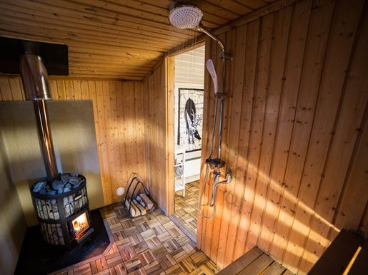 Loggers Lodge Sauna Interior1.jpg