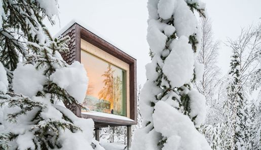 3 Arctic TreeHouse Hotel_Suite_ Winter view.jpg