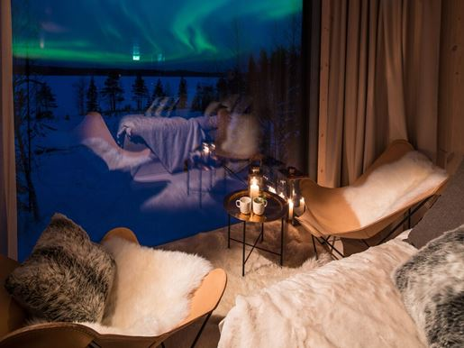 7 Arctic TreeHouse Hotel_Suite_Enjoy the view.jpg