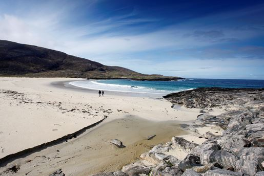 Tangasdale Beach, Beside The Isle Of Barra Hotel Visitscotland Paul Tomkins (1)