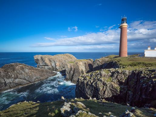 The Butt Of Lewis Lighthouse Isle Of Lewis Visitscotland Kenny Lam